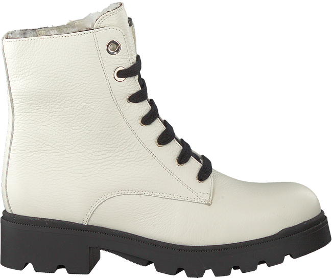 Witte UNISA Veterboots PIETY  - large