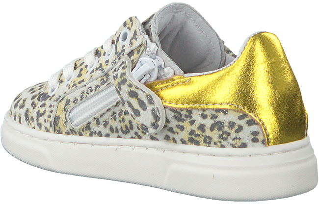 Witte PINOCCHIO Lage sneakers P1307  - large
