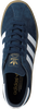 Blauwe ADIDAS Sneakers MUNCHEN DAMES  - small