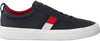 Blauwe TOMMY HILFIGER Sneakers FM0FM01712 - small