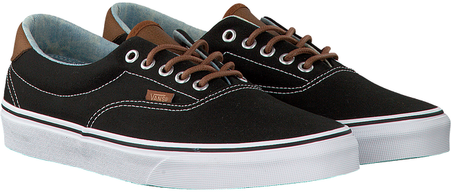 Zwarte VANS Sneakers ERA 59 MEN  - large