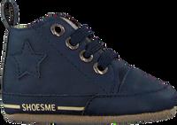 Blauwe SHOESME Babyschoenen BS9A001  - medium