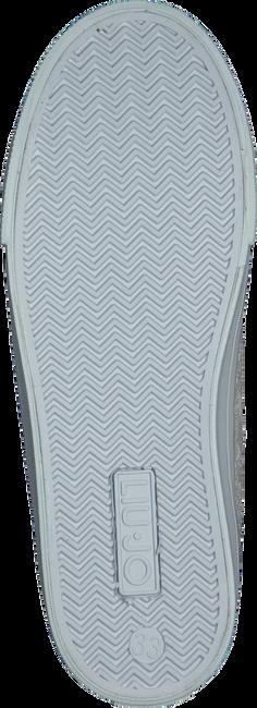 Witte LIU JO Veterschoenen UM22070  - large