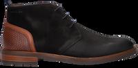 Zwarte VAN LIER Nette schoenen 2158207  - medium