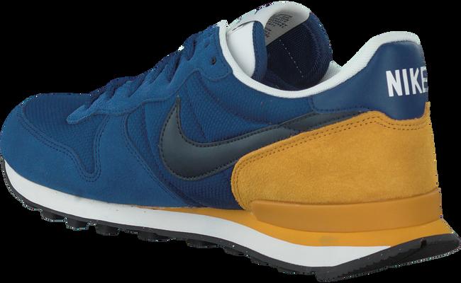 Blauwe NIKE Sneakers INTERNATIONALIST MEN  - large