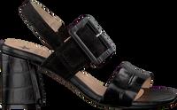 Zwarte MARIPE Sandalen 30428  - medium