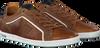 Cognac BJORN BORG Sneakers CALLUM  - small