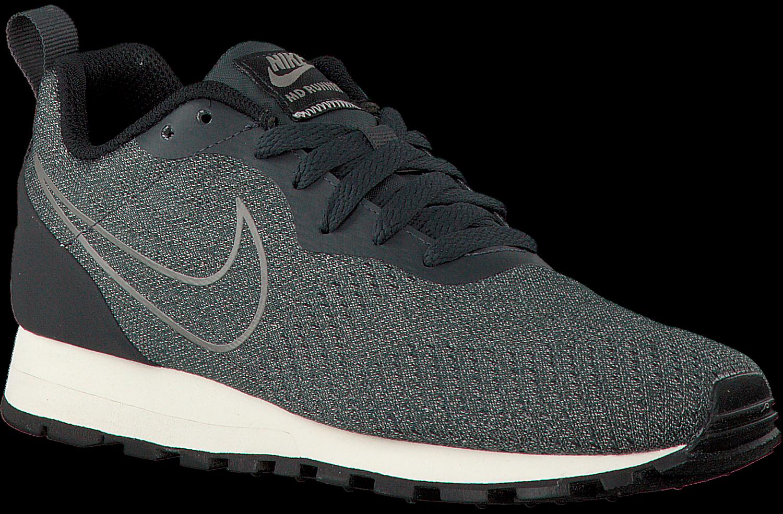Gris Nike Sneakers Md Runner 2 Wmns Filet Effrayant Ueo1N