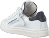 Witte PINOCCHIO Sneakers P1833 - small