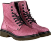 Roze BULLBOXER Veterboots AHC511 - small