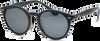 Zwarte IKKI Zonnebril LEXI - small