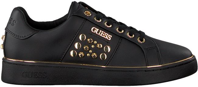 Zwarte GUESS Sneakers BRANDIA/ACTIVE  - large