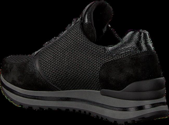 Zwarte GABOR Sneakers 528 - large