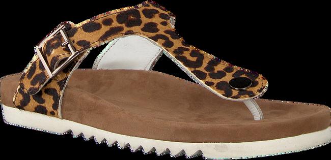 Bruine MARUTI Slippers BERBER - large