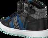 Zwarte BJORN BORG Sneakers MID CAM  - small