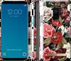 Roze IDEAL OF SWEDEN Telefoonhoesje FASHION CASE GALAXY S9 - small