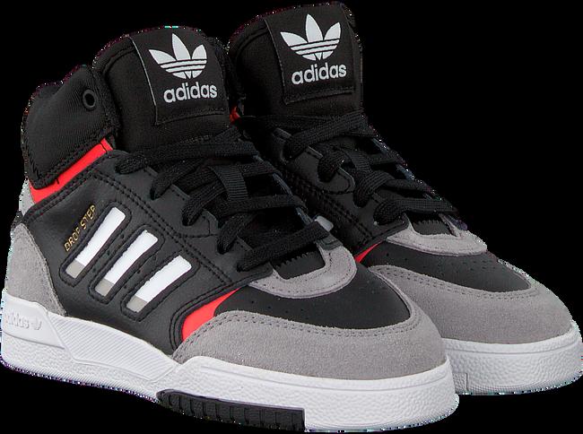 Zwarte ADIDAS Sneakers DROPSTEP KIDS  - large