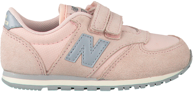 Roze NEW BALANCE Sneakers KE420 KIDS  - large