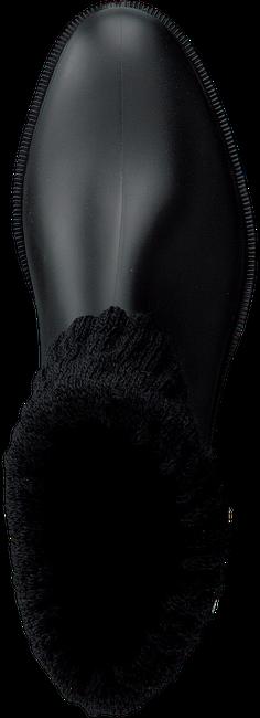 Zwarte GUESS Regenlaars FLVNT3 RUB09  - large