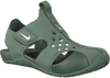 Groene NIKE Sandalen SUNRAY PROTECT 2 (PS)  - small