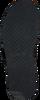 Zwarte OMODA KUBUNI Slippers SLIPPER CIRCLE - small