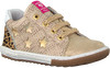 Gouden SHOESME Lage sneakers EF20S032  - small