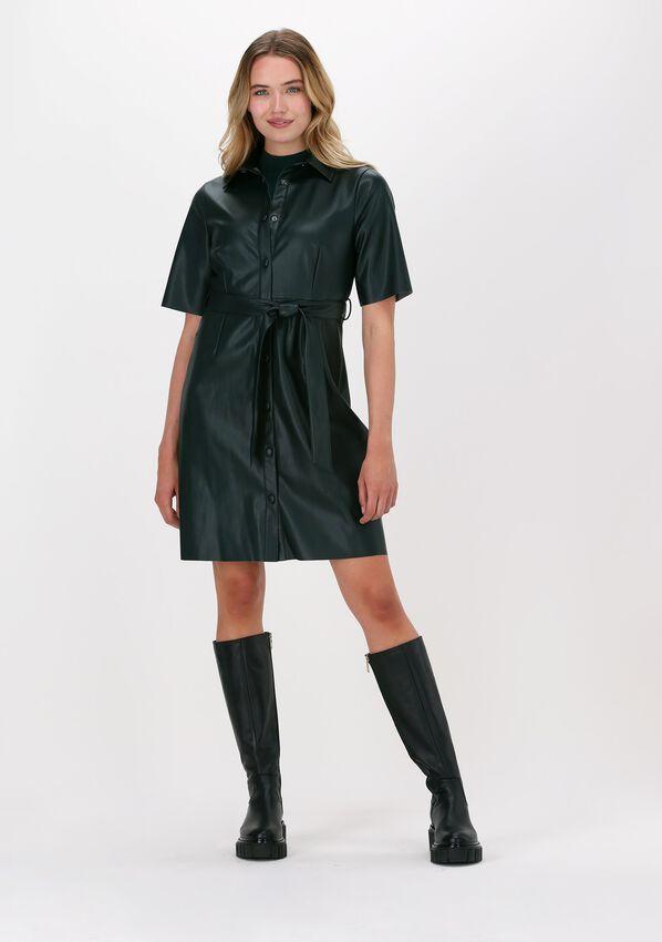 Groene MODSTRÖM Mini jurk MARRY DRESS - larger