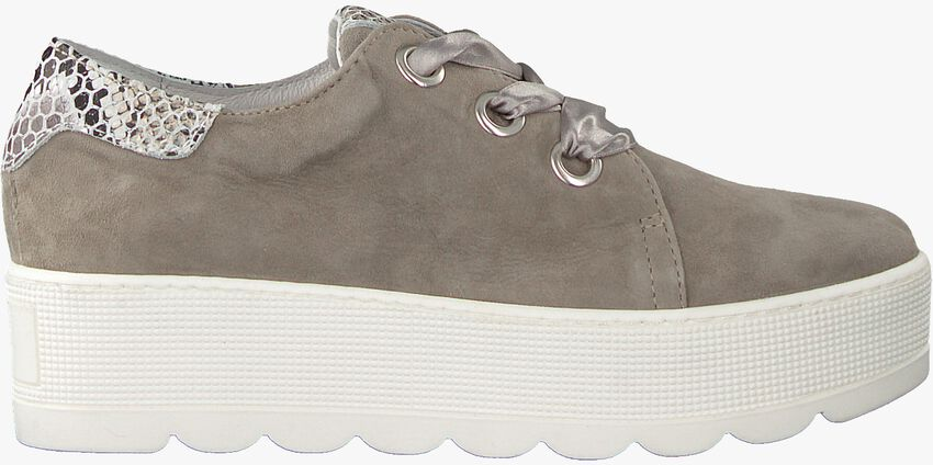Taupe ROBERTO D'ANGELO Sneakers 605  - larger