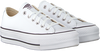 Witte CONVERSE Lage sneakers CHUCK TAYLOR ALL STAR LIFT  - small