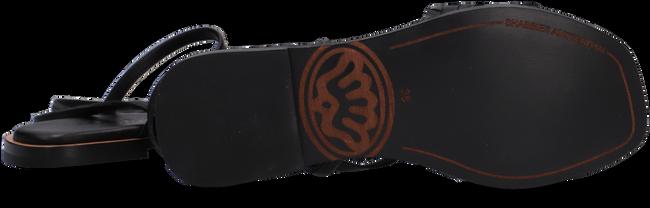 Zwarte SHABBIES Sandalen 170020172  - large