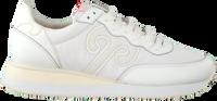 Witte WUSHU Lage sneakers MASTER  - medium