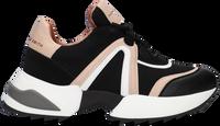 Zwarte ALEXANDER SMITH Lage sneakers MARBLE  - medium