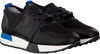 Zwarte TANGO Sneakers OONA 21  - small