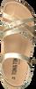 Gouden TON & TON Sandalen OM10861 VEGAN  - small