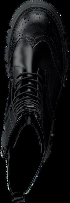 Zwarte ASH Veterboots LEGEND  - large