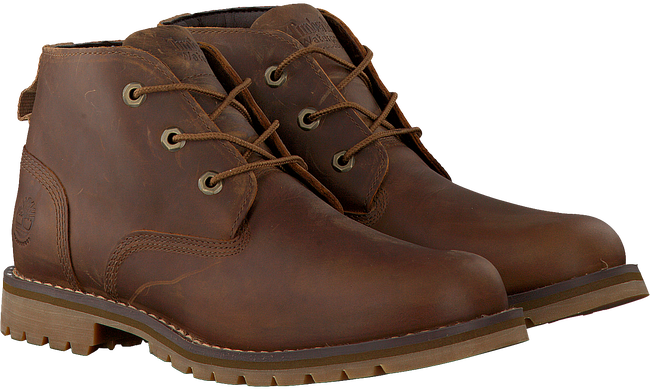 TIMBERLAND ENKELBOOTS LARCHMONT WP CHUKKA MED - large