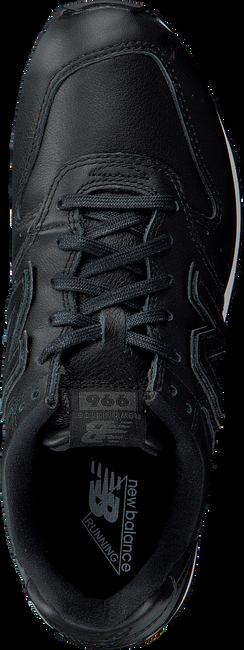 Zwarte NEW BALANCE Sneakers WR996 WMN  - large