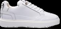 Witte NOTRE-V Lage sneakers 02-16  - medium