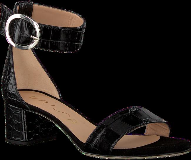 Zwarte UNISA Sandalen GINA  - large