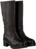 Zwarte VIA VAI Lange laarzen 4903077  - small