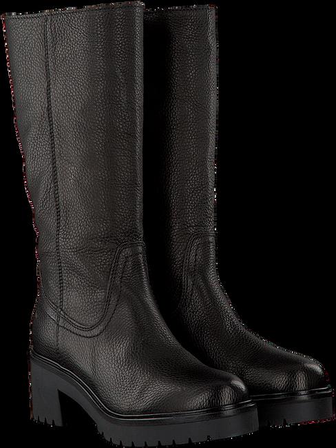 Zwarte VIA VAI Lange laarzen 4903077  - large