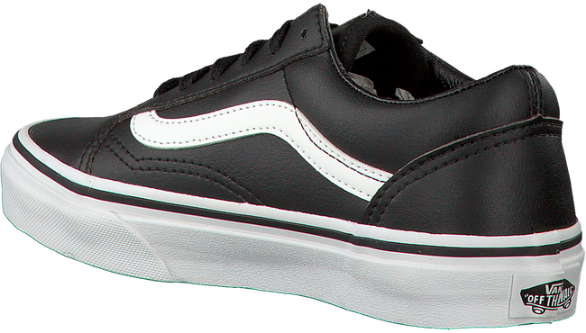 Zwarte VANS Sneakers OLD SKOOL KIDS  - large