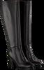 Zwarte VIA VAI Lange laarzen ALMA ELITE - small
