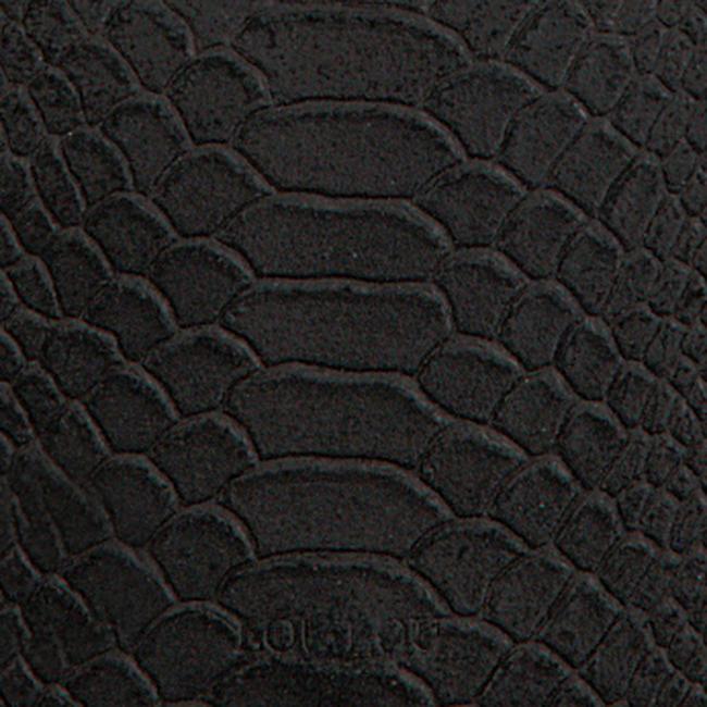 Zwarte LOULOU ESSENTIELS Schoudertas 08POUCH  - large