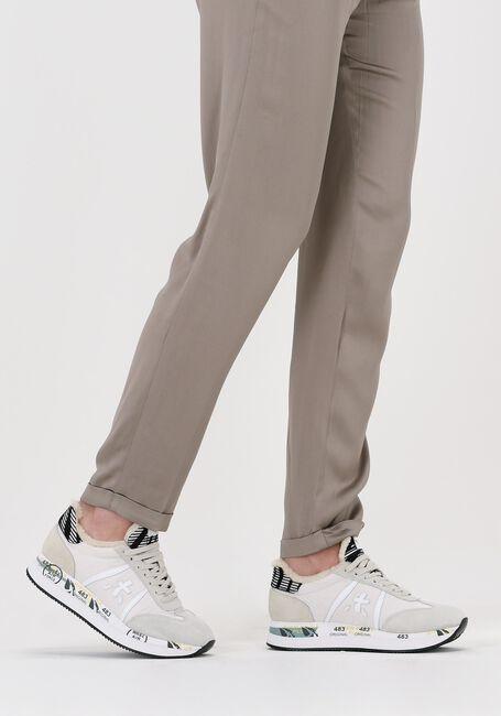 Beige PREMIATA Lage sneakers CONNY  - large