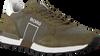 Groene BJORN BORG Sneakers LOW CVS - small
