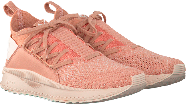Roze PUMA Sneakers TSUGI JUN WMN  - large