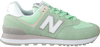NEW BALANCE SNEAKERS WL574 - small