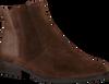 Bruine GABOR Chelsea boots 660 - small