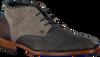 Grijze REHAB Nette schoenen SALVADOR TEE - small